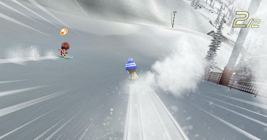 WeSki Wii Ed057