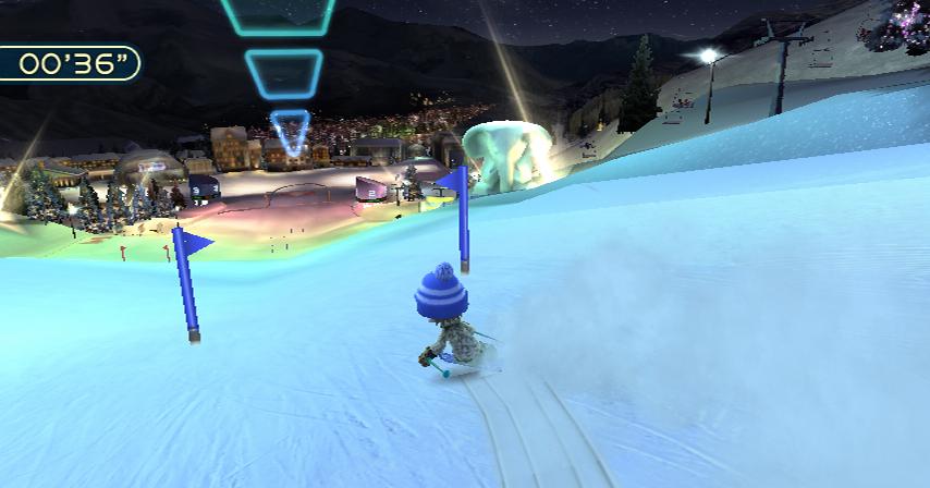 WeSki Wii Ed060