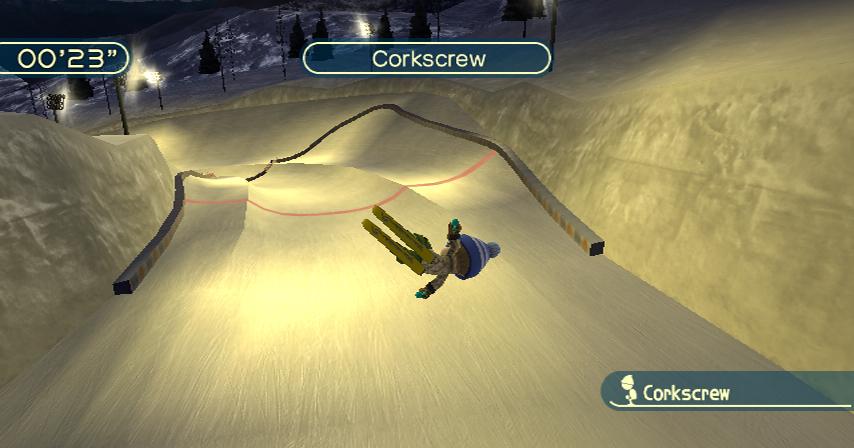 WeSki Wii Ed061
