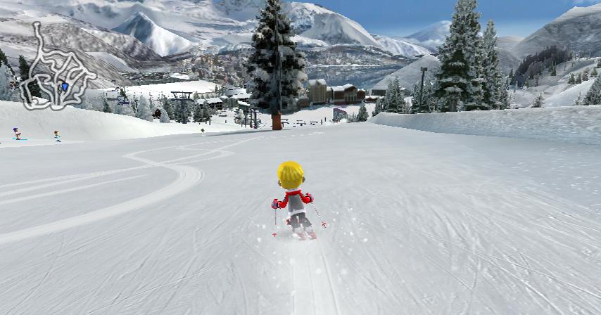 WeSki Wii Ed064