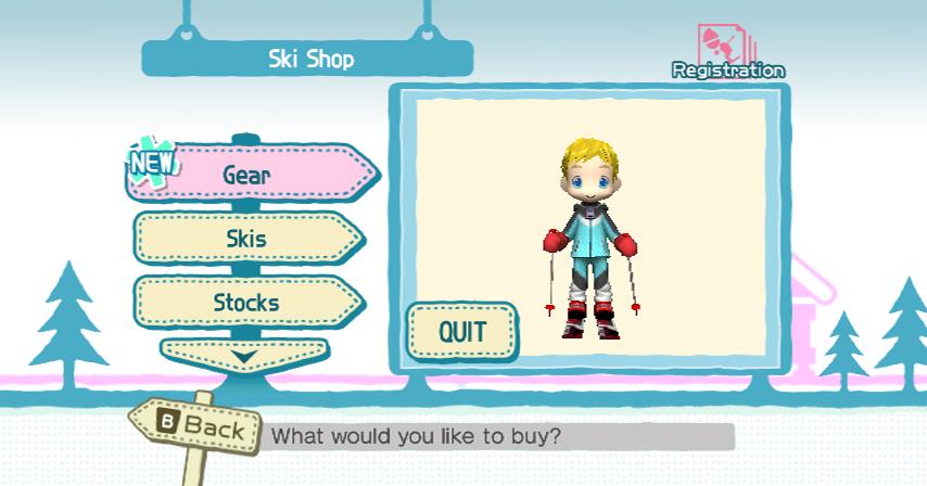WeSki Wii Ed071
