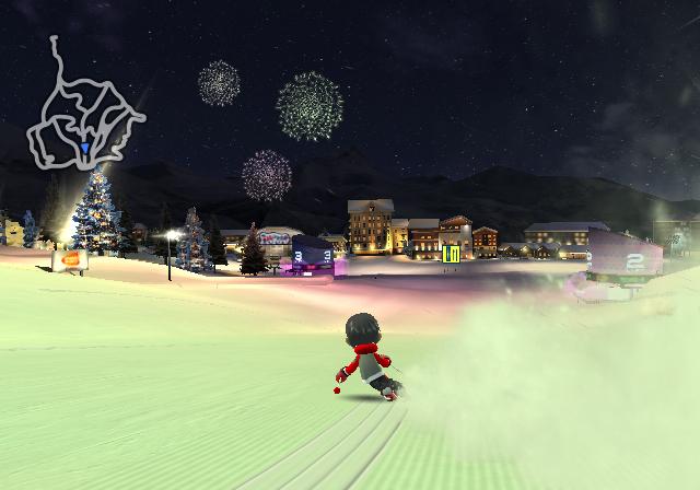WeSki Wii Ed079
