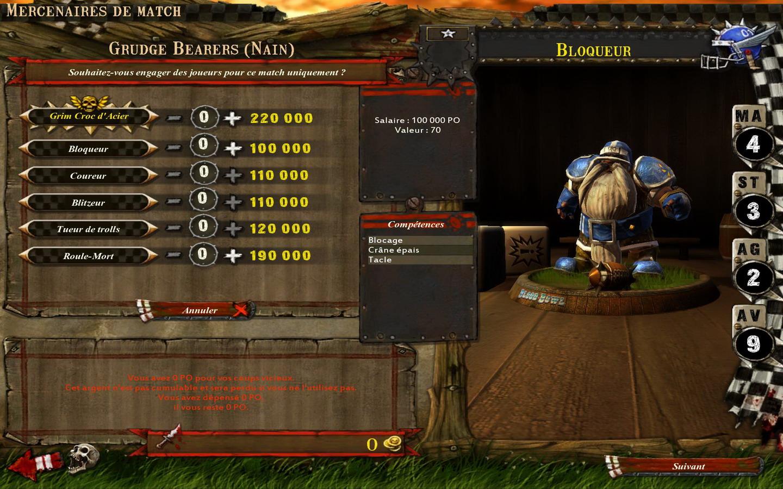 BloodBowl PC 03