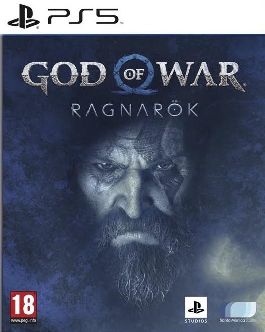 God of War Ragnarök