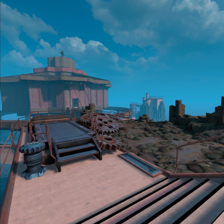 MystVR Oculus Editeur 004