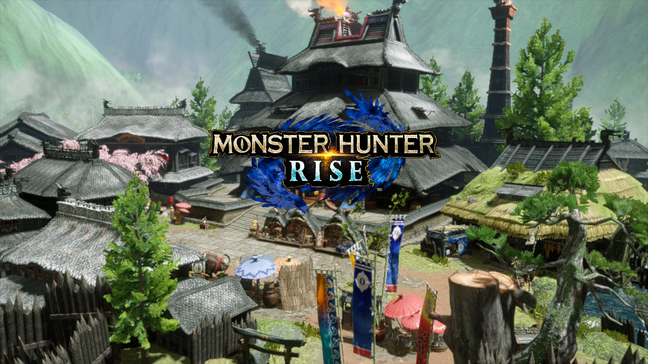 MonsterHunterRise Switch Test 010
