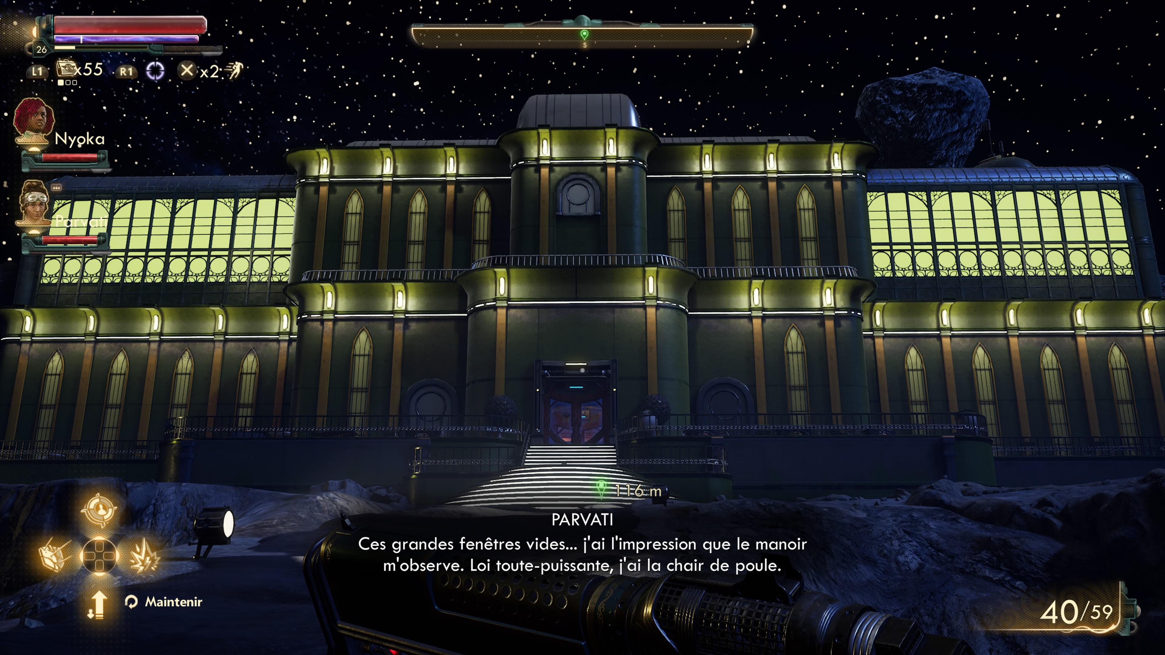 TheOuterWorlds-PerilsurGorgone PS4 Test 002