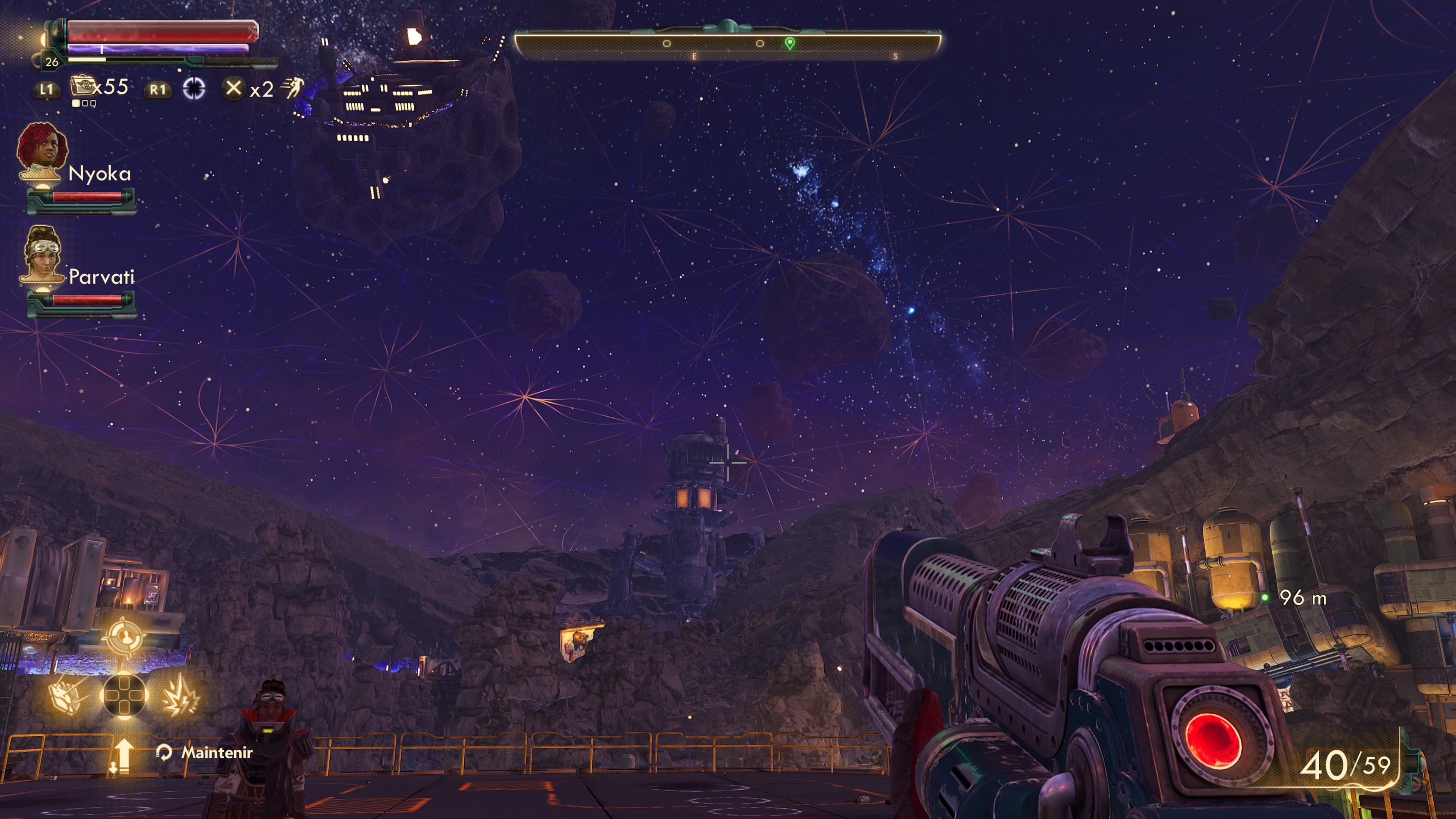 TheOuterWorlds-PerilsurGorgone PS4 Test 006