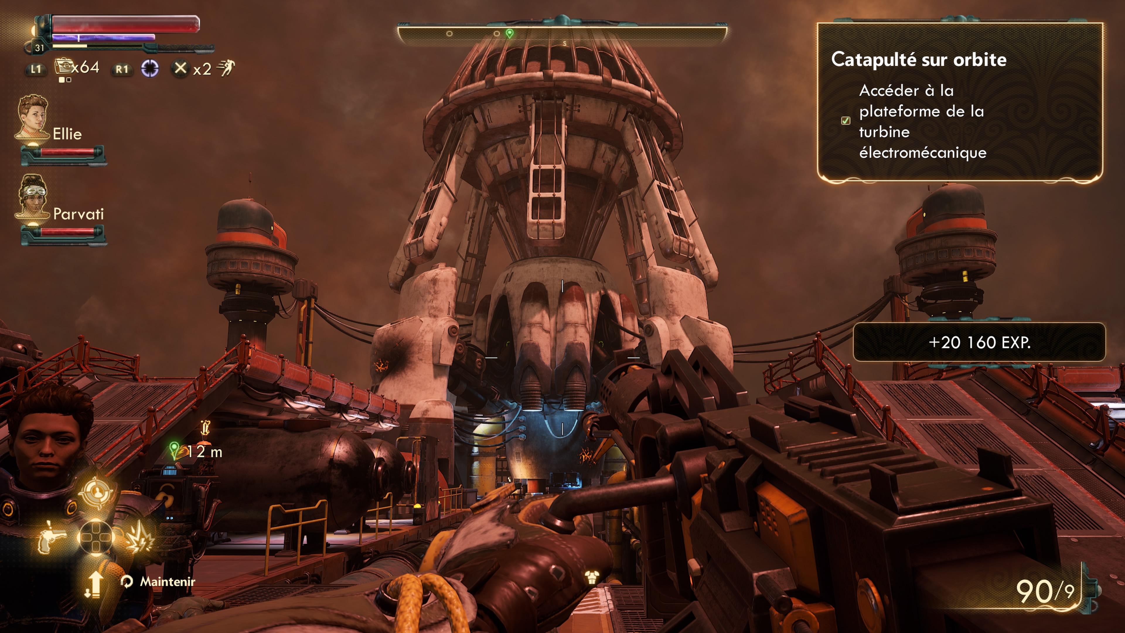 TheOuterWorlds-PerilsurGorgone PS4 Test 010