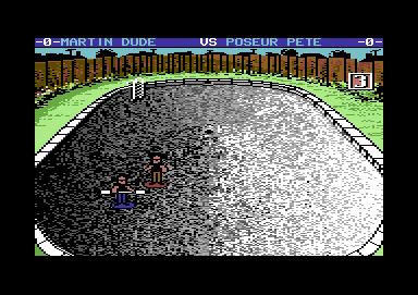 SkateOrDie C64 Ed005