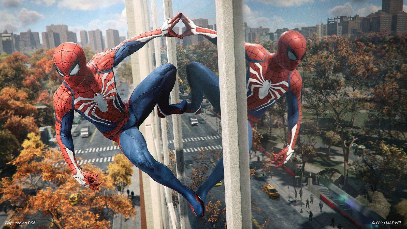 Marvel-sSpider-Man PS5 Editeur 002