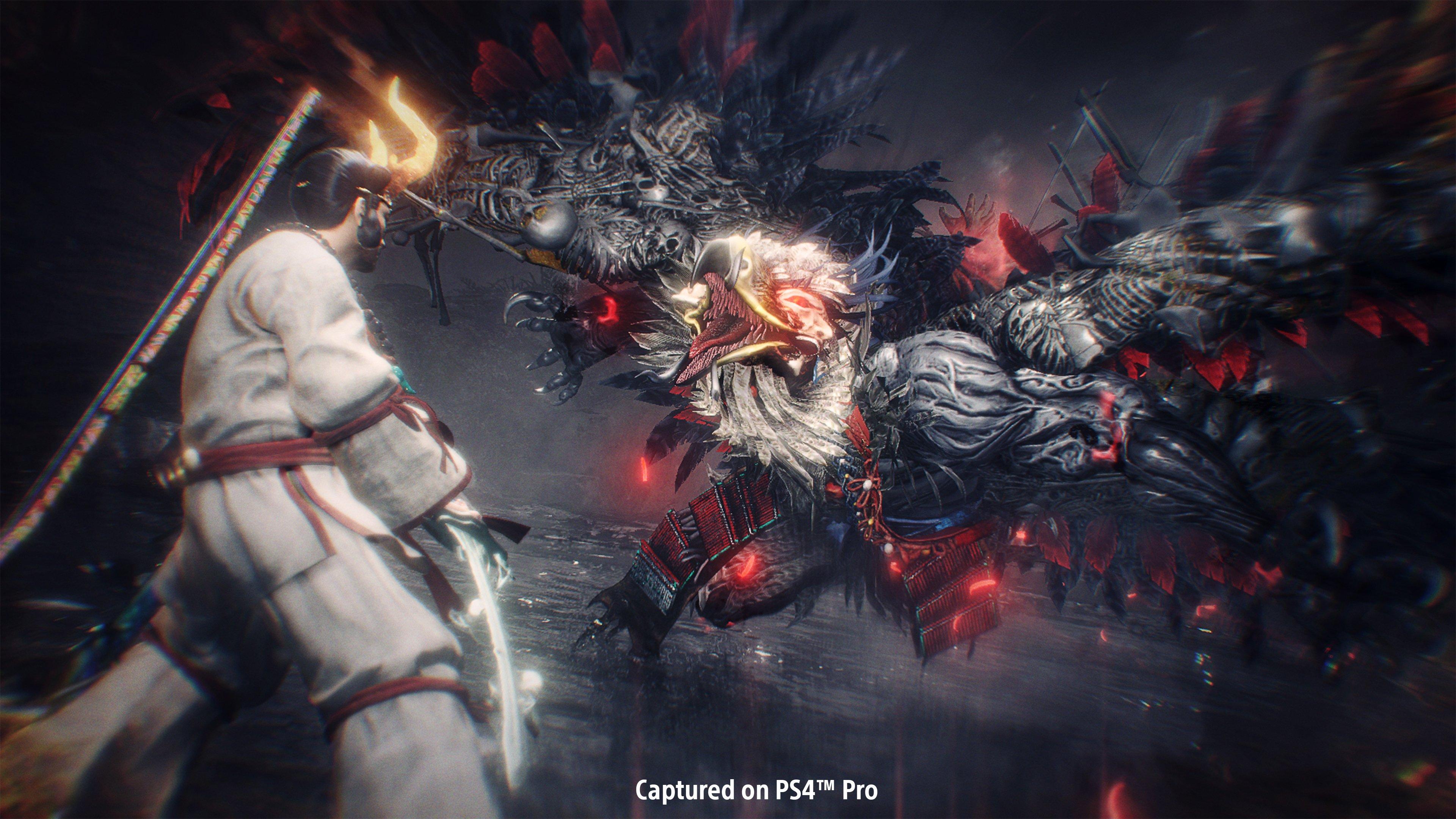 Nioh2LePremierSamourai PS4 Editeur 016