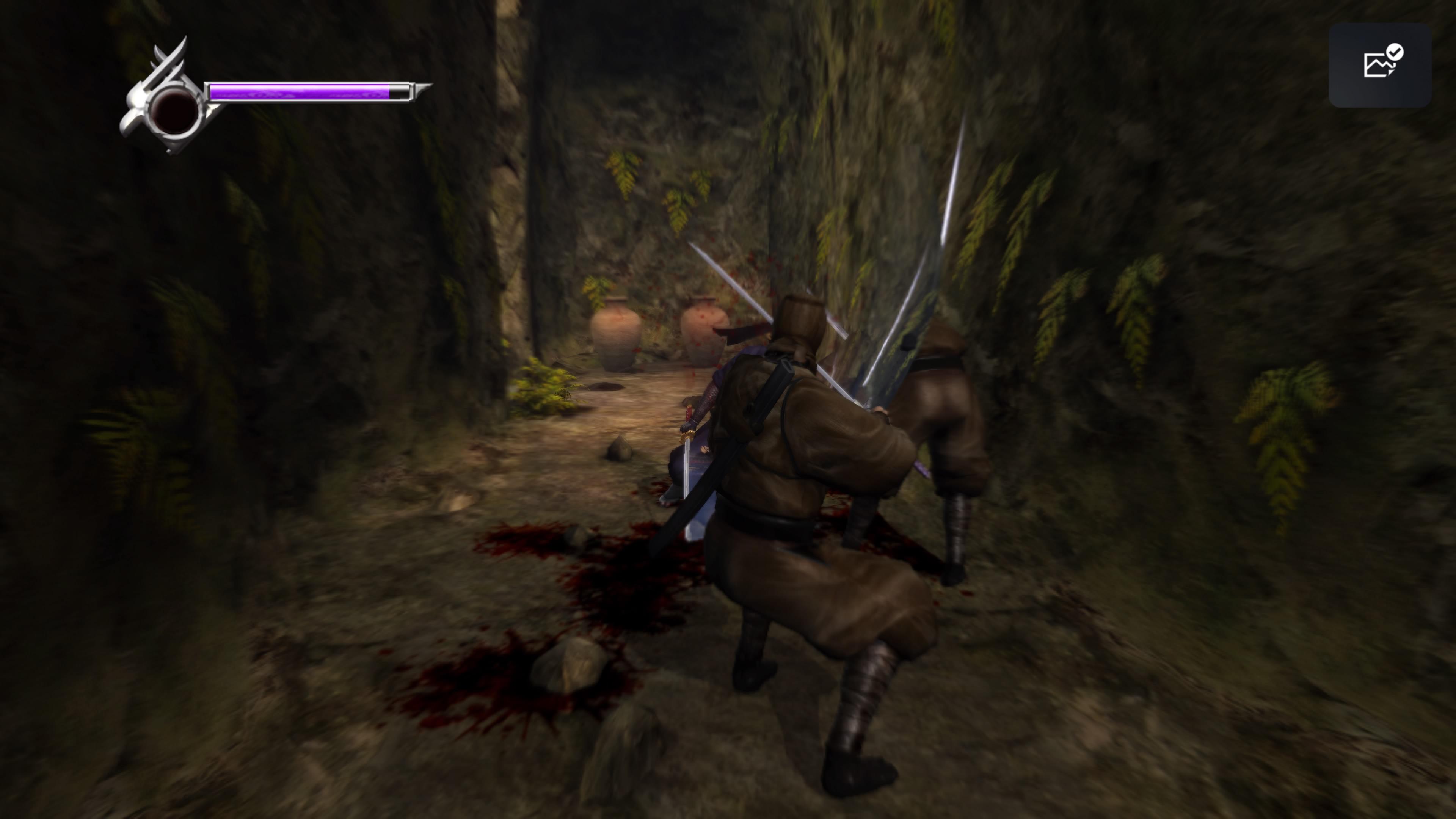 NinjaGaidenMasterCollection PS4 Test 006
