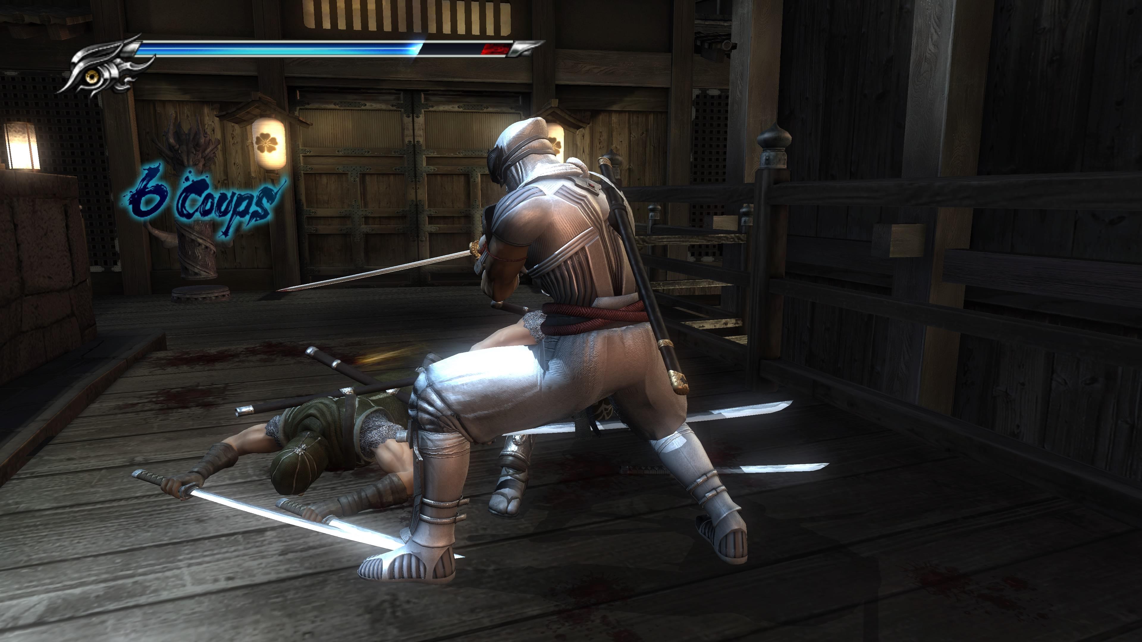 NinjaGaidenMasterCollection PS4 Test 012