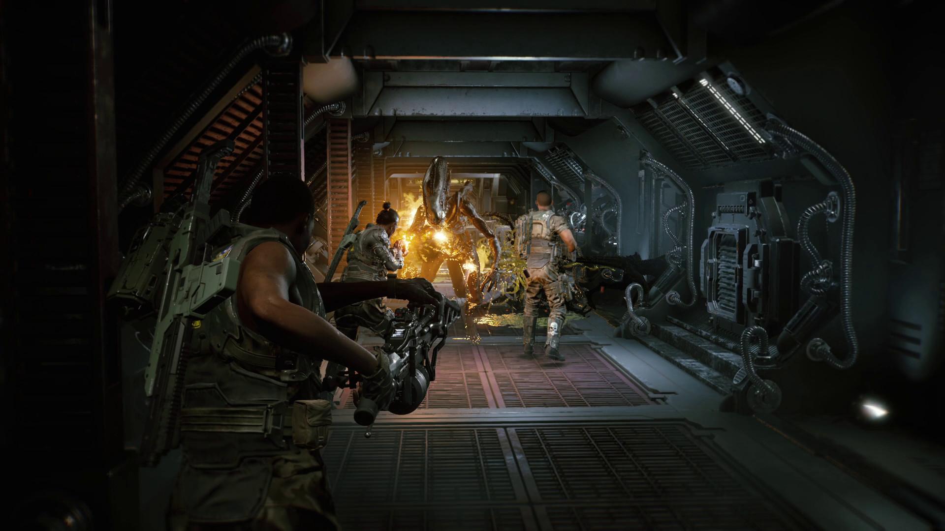AliensFireteam Multi Editeur 004
