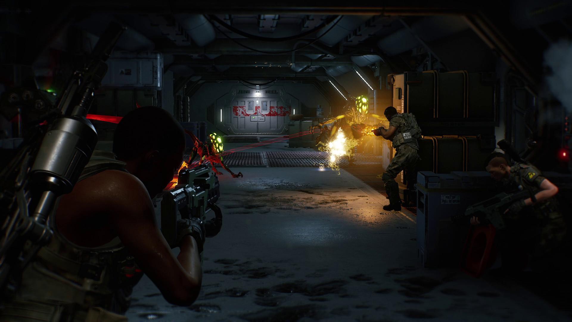 AliensFireteam Multi Editeur 008