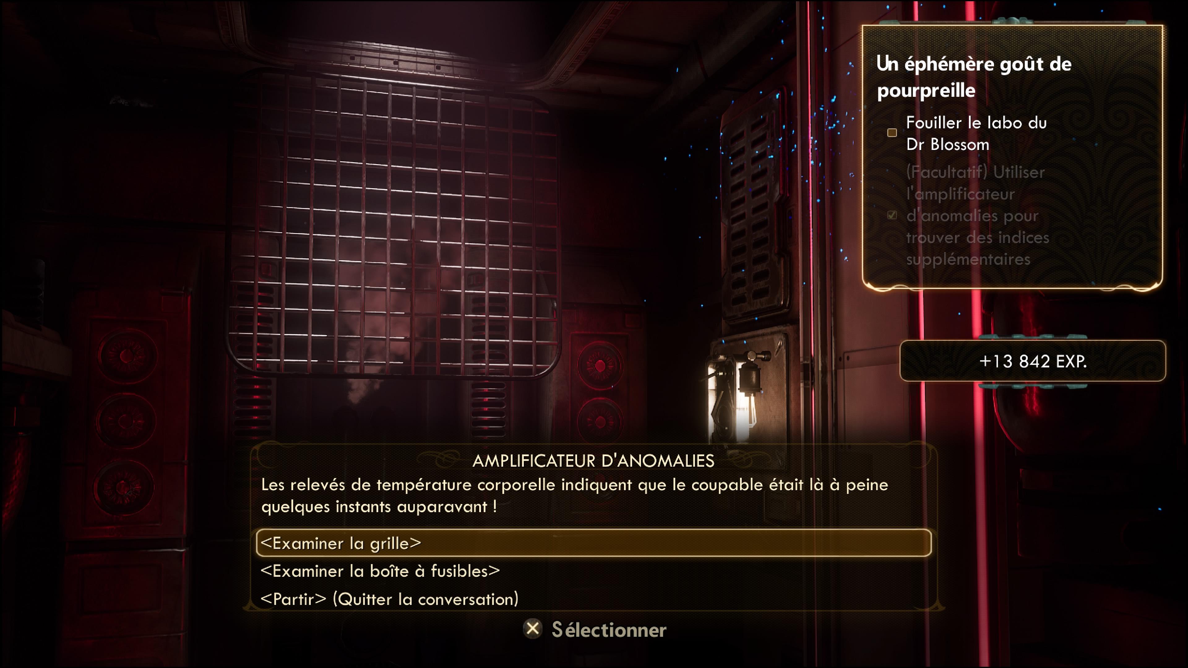 TheOuterWorlds-MeurtresurEridan PS4 Test 013
