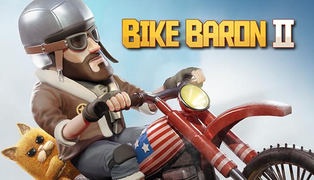 BikeBaron2 Multi Jaquette 001