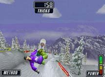 CoolBoarders3 PS Editeur005