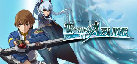 The Legend of Heroes Trails to Azure