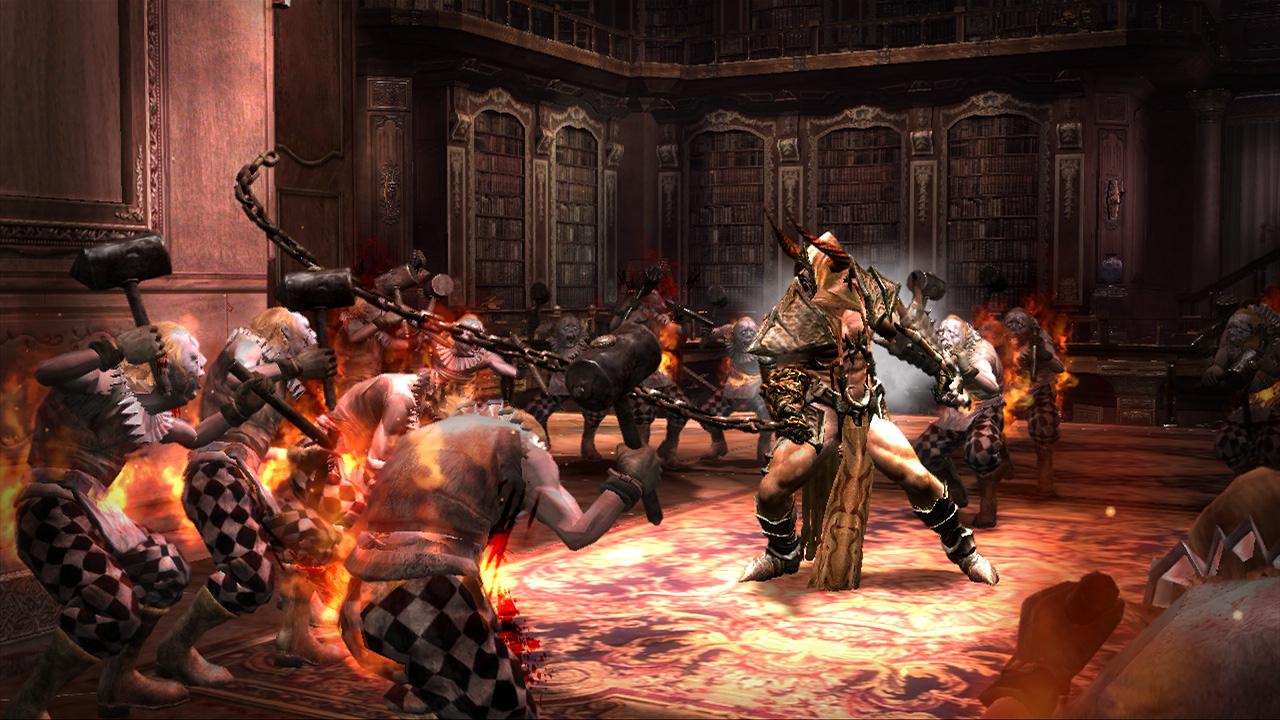 KingdomUnderFire CircleOfDoom 360 Ed010
