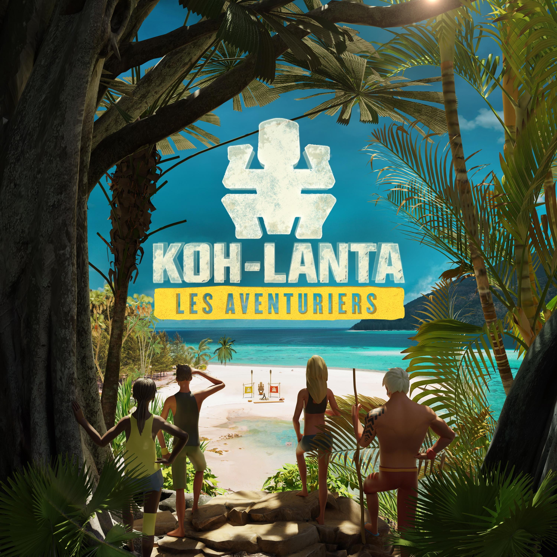 Koh-Lanta Les Aventuriers