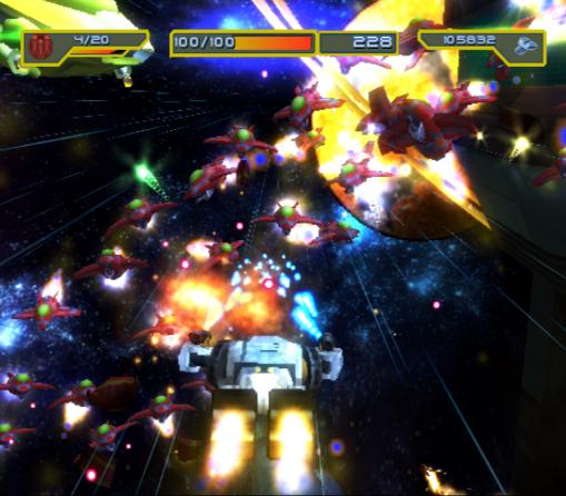Ratchet&Clank LTCC PS2 Edit002