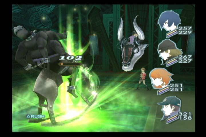 Persona3 PS2 Edit072