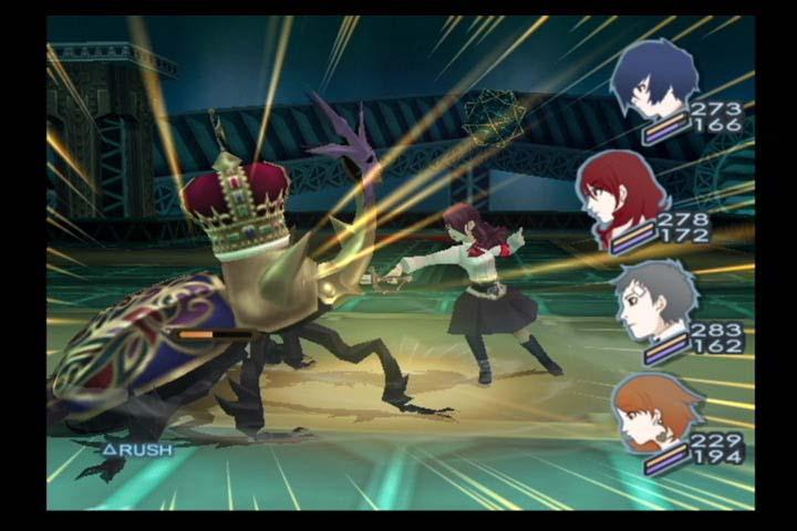 Persona3 PS2 Edit077