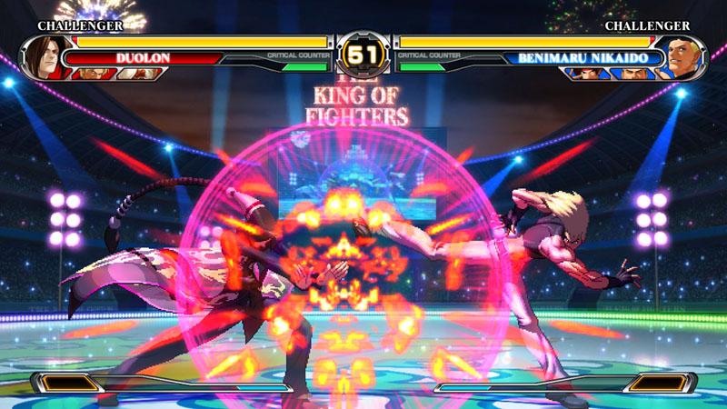 KingOfFightersXII multi Ed027