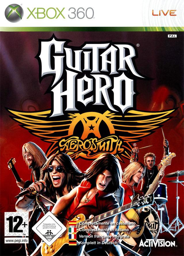 GuitarHero-Aerosmith 360 Jaquette 001