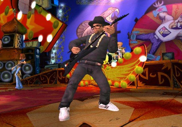 Guitar Hero Wii PS2 Edit002