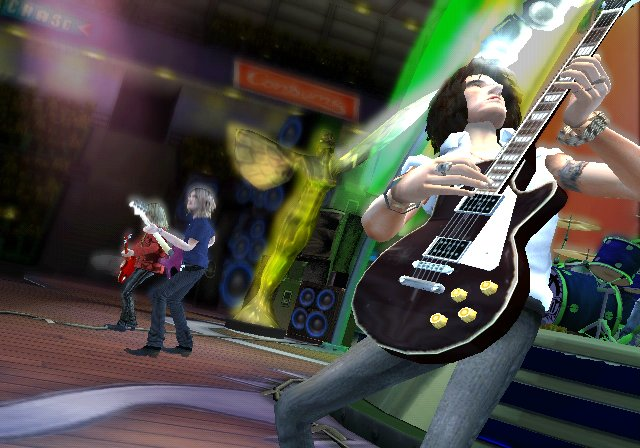 Guitar Hero Wii PS2 Edit005