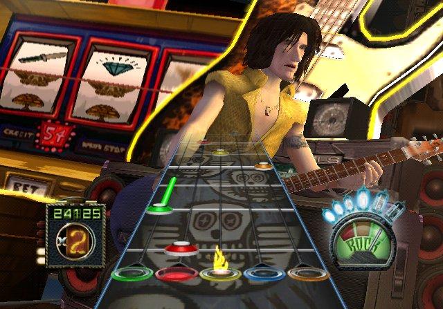 Guitar Hero Wii PS2 Edit006
