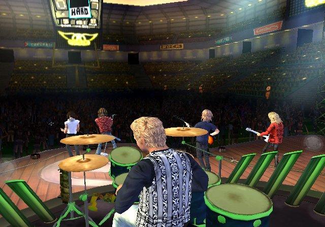 Guitar Hero Wii PS2 Edit008