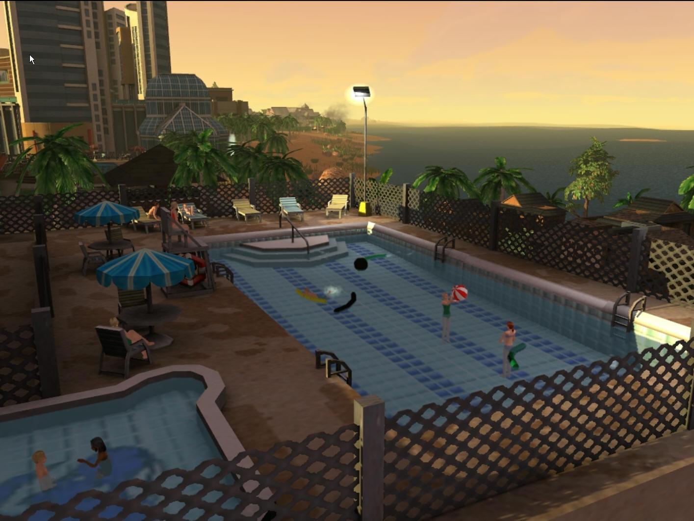 SimCity Societes Destinations PC Ed001
