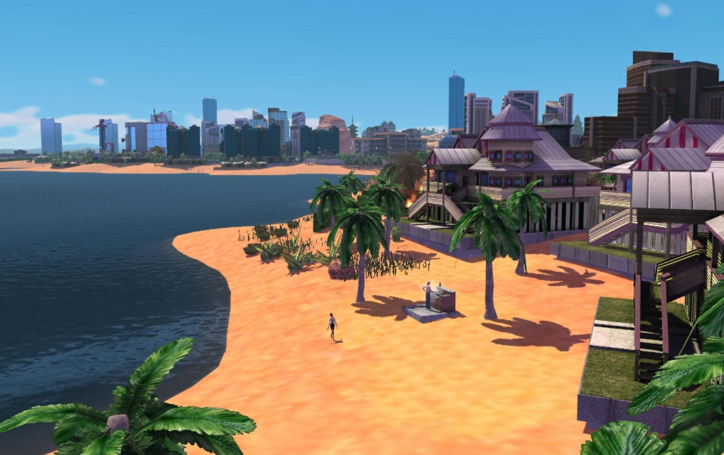 SimCity Societes Destinations PC Ed005