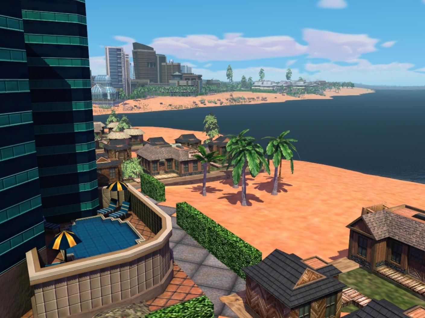 SimCity Societes Destinations PC Ed006