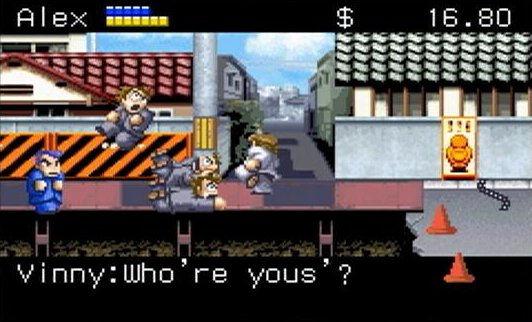 Street Gangs GBA Edit005
