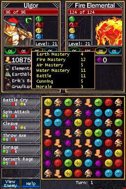 puzzlequest DS editeur 006