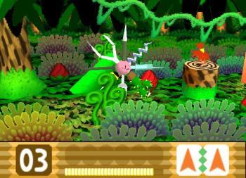 Kirby64 N64 Edit002