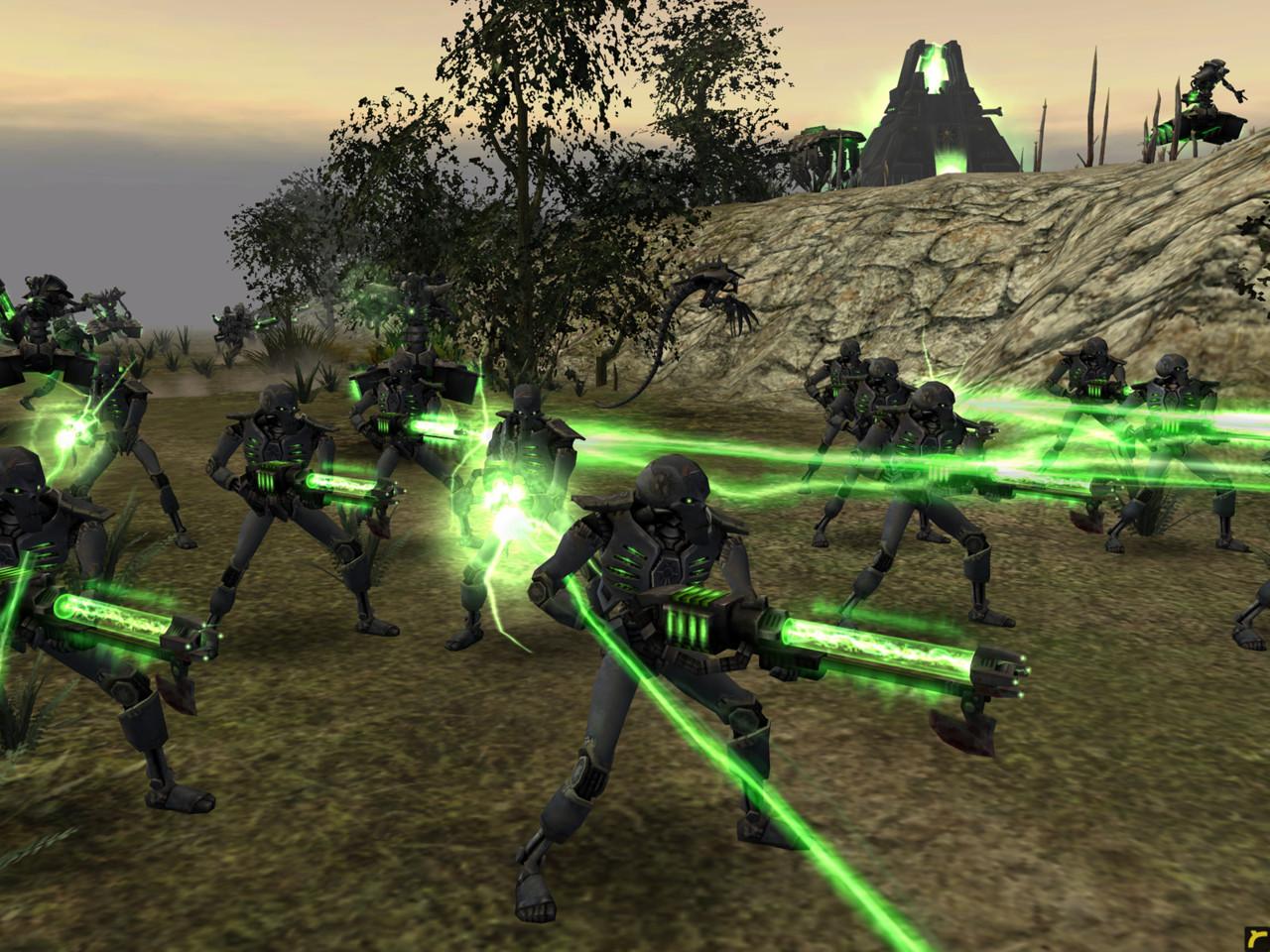 Warhammer40k DarkCrusade PC Ed001