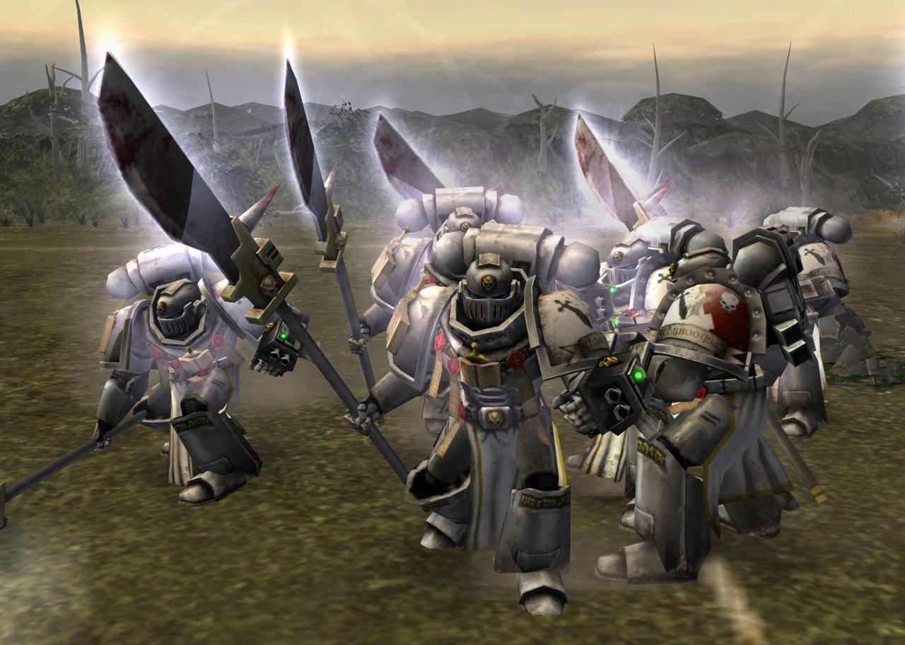 Warhammer40k DarkCrusade PC Ed002
