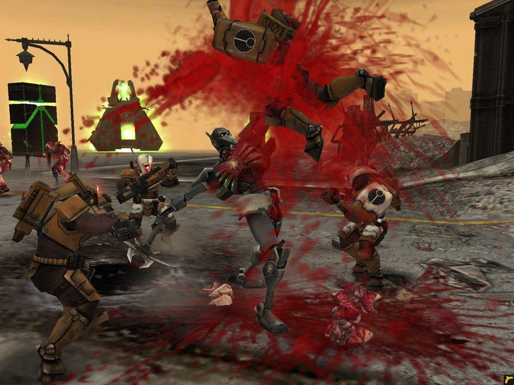 Warhammer40k DarkCrusade PC Ed003