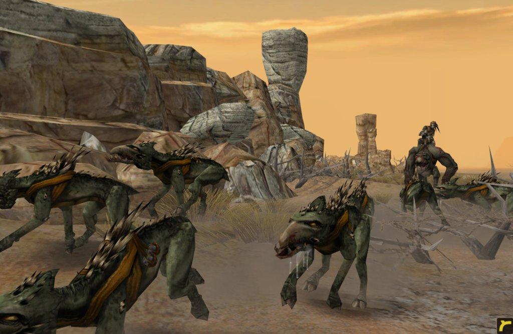 Warhammer40k DarkCrusade PC Ed005
