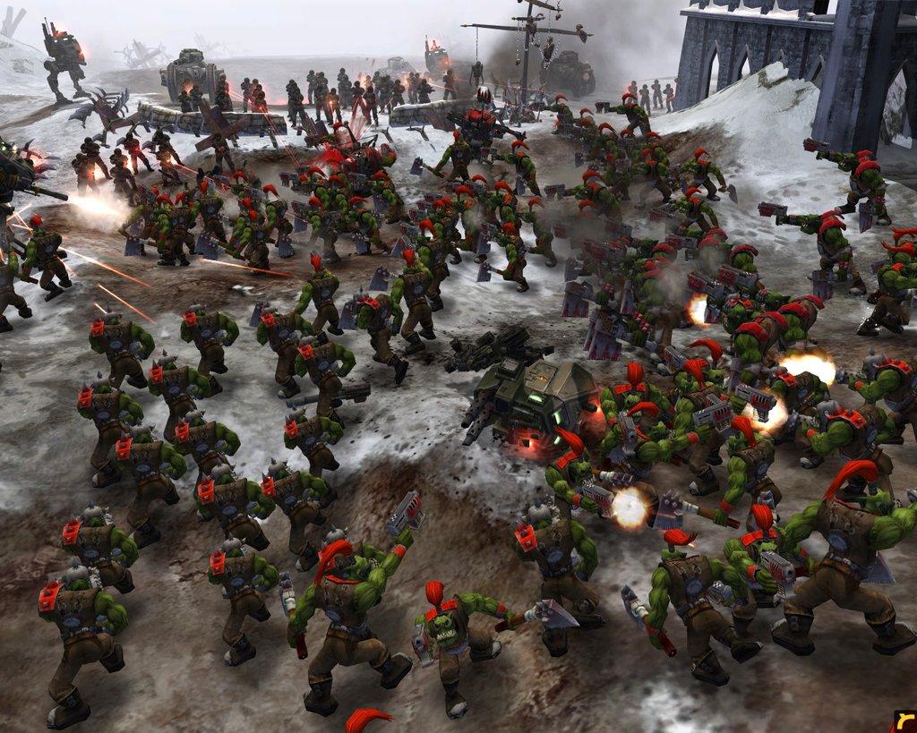 Warhammer40k WinterAssault PC Ed002