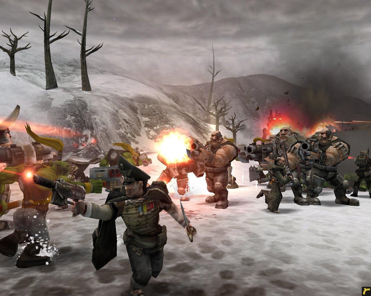 Warhammer40k WinterAssault PC Ed004