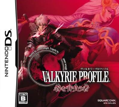 [Classement aléatoire de mes RPG 2019] #24 - Valkyrie Profile: Covenant of the Plume