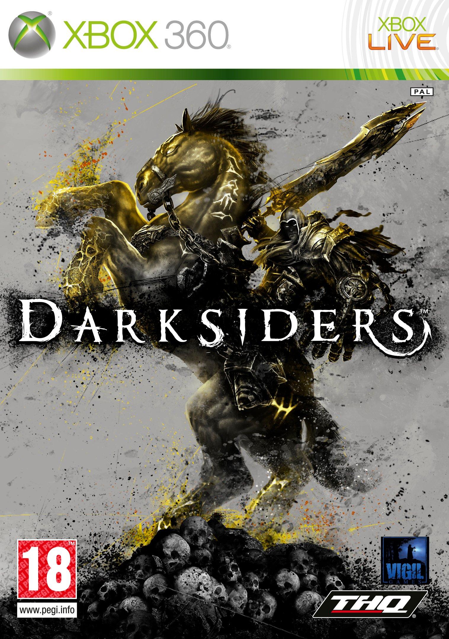 darksiders 360 jaquette001