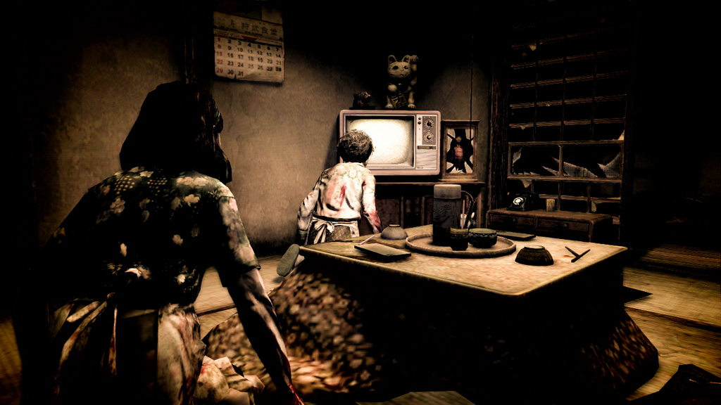 SirenBloodCurse PS3 Edit142